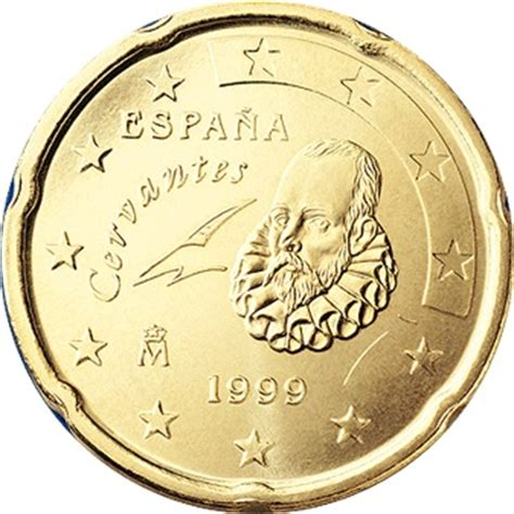Rarest 50 coins from Spain